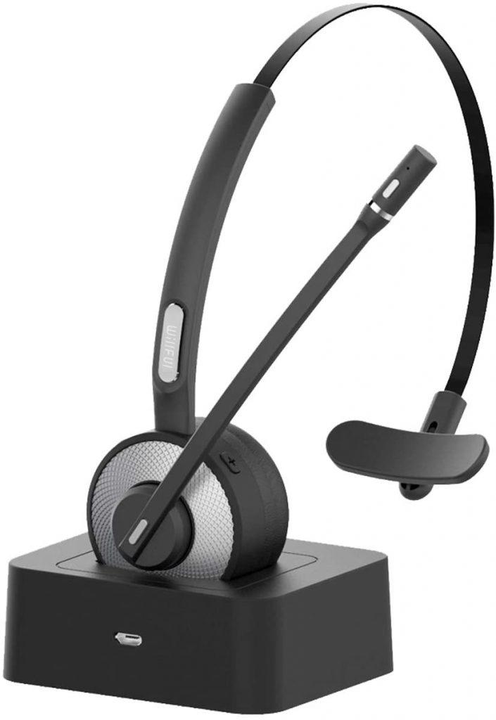 Auriculares micrófono bluetooth