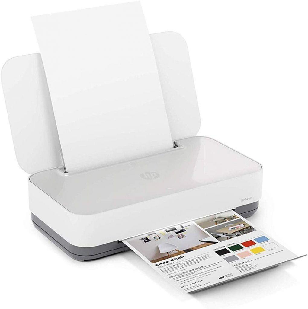 Impresora HP Tango