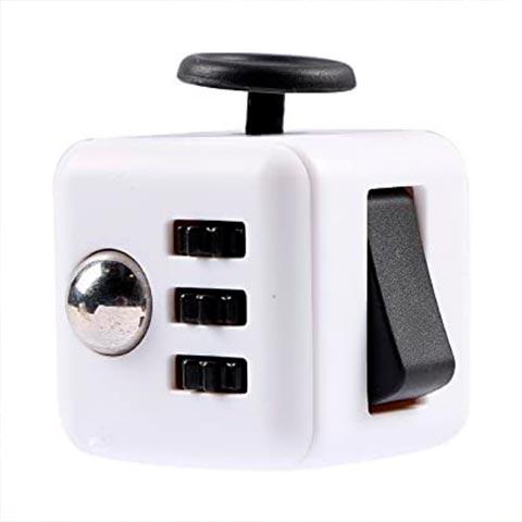 fidget cube anti stress