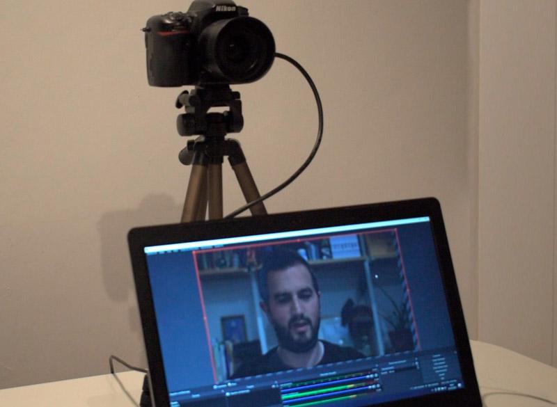 Videollamada de alta calidad