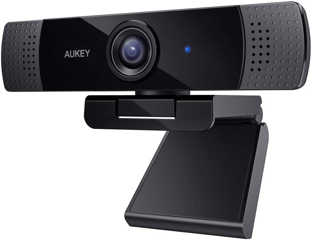 Webcam Aukey Full HD